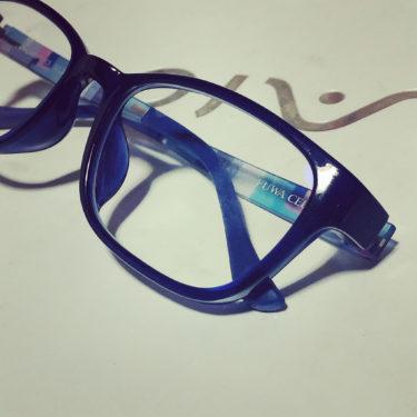 ブルーライトカット♪OWNDAYS(オンデーズ)イオンモール倉敷店でメガネ購入♪