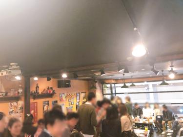 【イベント】grinパーティー