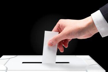 10月3日。岡山市で行われる選挙について知ろう!